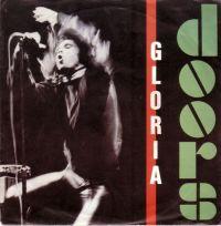 Cover The Doors - Gloria [Live]